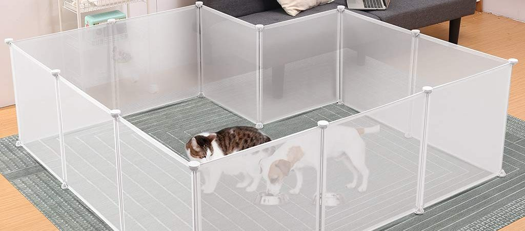 Best-Pet-Playpens