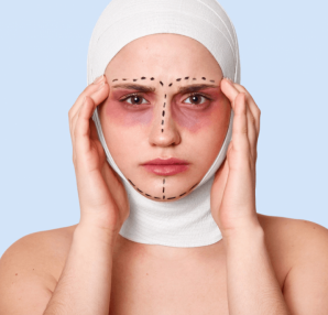 cosmetic-surgery-woman