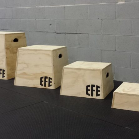 Uses-of-Plyometric Boxes