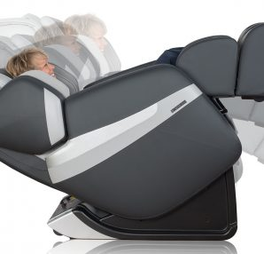 human touch massage chair reviews