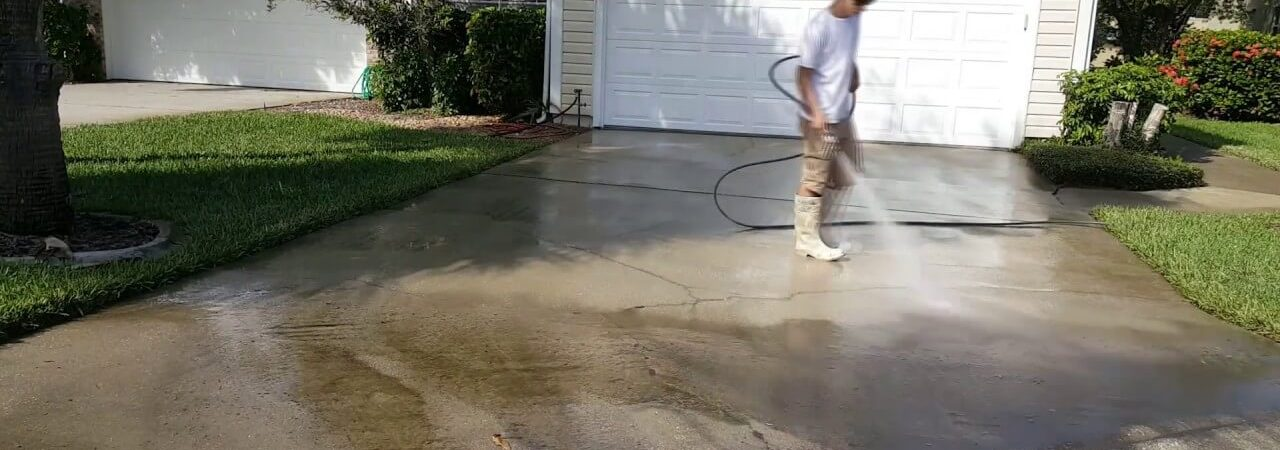 power-wash-your-own-driveway