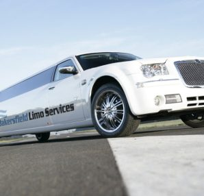 stretch limo service near me