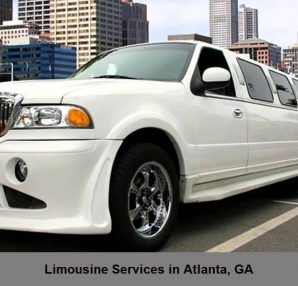 Limo-rental-service