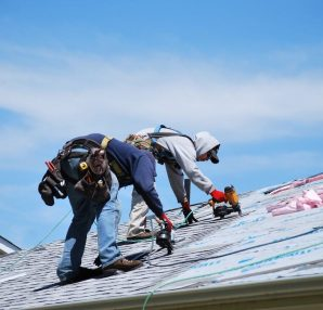 reputable roofing contractors near me