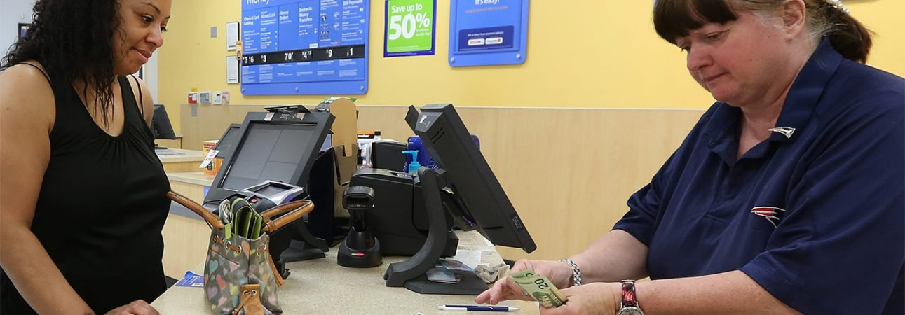 walmart money transfer