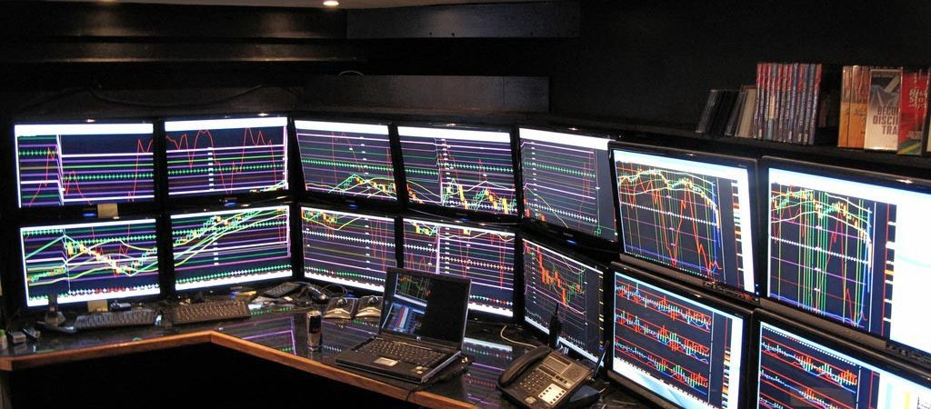 best stock trading site