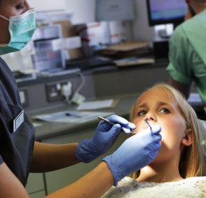 general dentist procedures