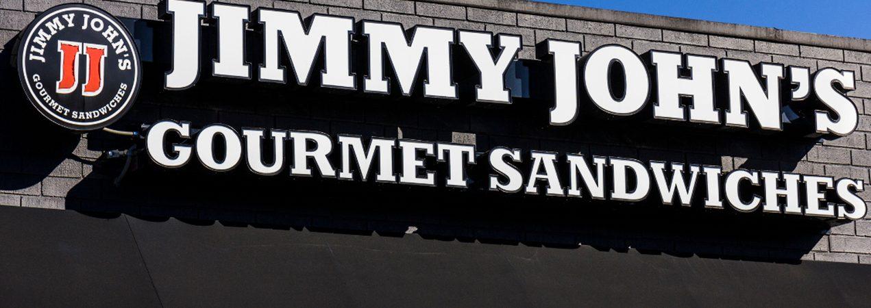 jimmy john's promo code buy one get one