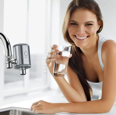 best whole house water filtration system