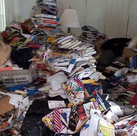 free junk removal near me