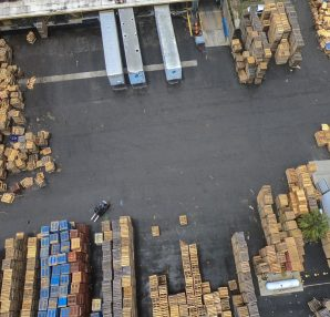 tractor supply free pallets